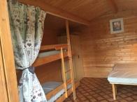 châlet's room